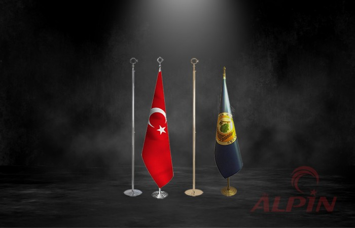 İbs ALpin Bayrak